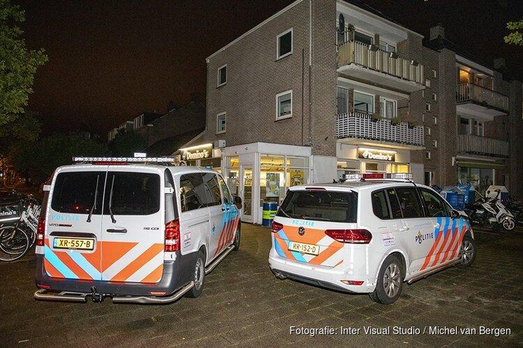 Domino's Pizza in Haarlem-Noord doelwit overval