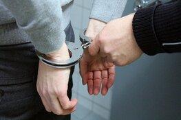 Auto-inbreker gepakt