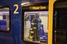 NS schroeft beveiliging station Haarlem op na meerdere treinbranden