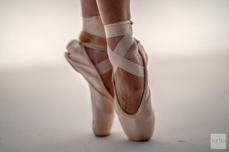 Haarlemse eerste soliste van Het Nationale Ballet neemt afscheid