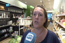 """Haarlemse ondernemers verzinnen creatieve manier van winkelen: """"Het moet een belevenis blijven"""""""