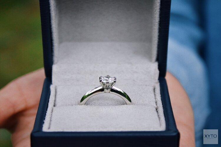 Gratis trouwen: Haarlemmers wachten het langst