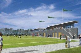 Bijeenkomst Haarlems Sportakkoord