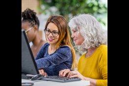 Leer werken met de digitale overheid