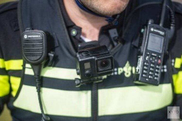 Politie is op zoek naar getuigen mishandeling en vernieling autoruiten