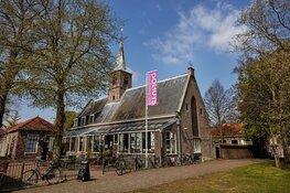Vernieuwd Dolhuys | museum van de geest en 's Heeren Loo werken samen voor behoud erfgoed