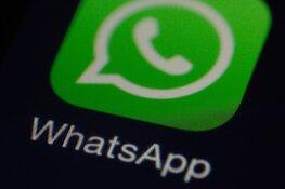 WhatsApp stoppen of doorgaan?