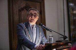 Haarlem start jubileumjaar: burgemeester Wienen roept op tot veel feestelijke initiatieven