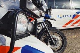 Politie zoekt getuigen voertuigbrand