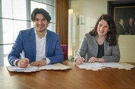 Vernieuwing Haarlems ziekenhuis: gemeente Haarlem en Spaarne Gasthuis tekenen overeenkomst