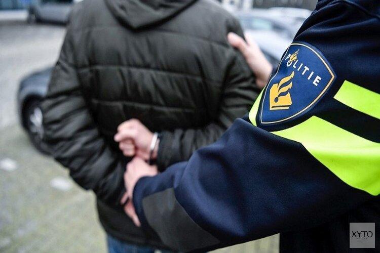 Scooterdief aangehouden door agenten in vrije tijd