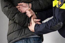 Drie jongens aangehouden voor mishandeling