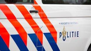 Overval op restaurant Haarlem