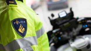 Vijf automobilisten onder invloed van drugs
