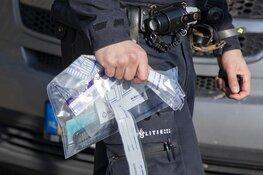 Man aangehouden na korte achtervolging in Haarlem