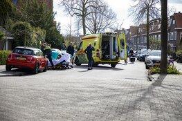 Fietser gewond na ongeval op de Middenweg in Haarlem