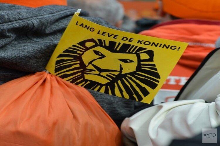 Nog geen beslissingen over Koningsdag in Haarlem, Zandvoort en Bloemendaal