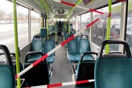 """Toename van agressie in bus door corona: """"Zwartrijders vallen nu meer op"""""""
