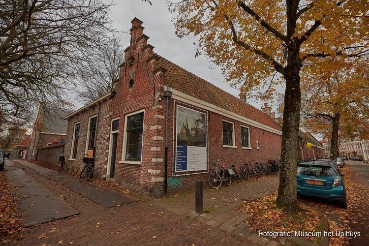 Ernstige geldproblemen Museum het Dolhuys in Haarlem
