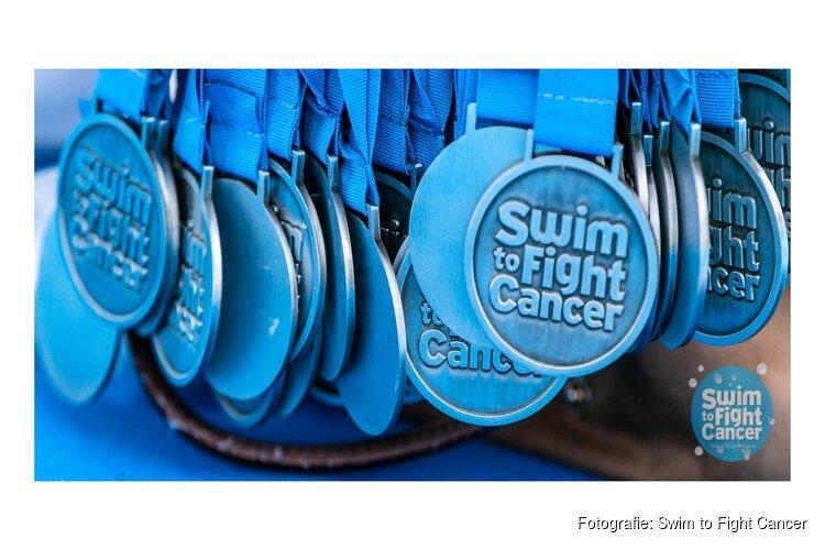 Swim to Fight Cancer Haarlem dit jaar afgelast