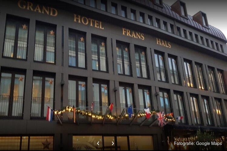 Hotels in Haarlem leeg tijdens Pasen, Duitsers annuleren reserveringen in Zandvoort
