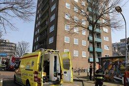Brand in Haarlem
