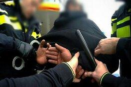 Uitgeester automobilist in Overveen aangehouden
