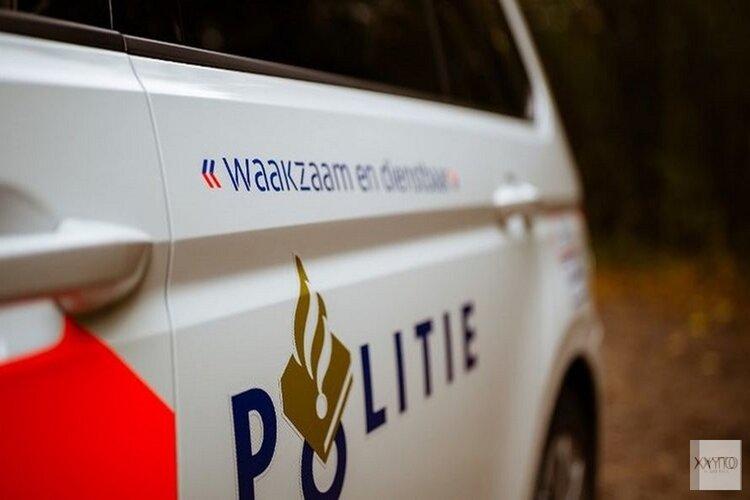 Autobrand Ternatestraat, politie zoekt getuigen