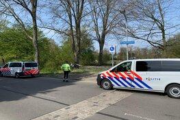 Verwondingen aan gezicht na mislukte beroving bij Noordersportpark in Haarlem