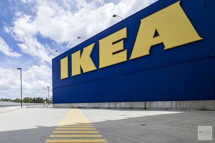 'Ikea-klanten in Haarlem gewond door ontstopper in fles handgel'