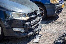 Politie-onderzoek na autobrand Haarlem