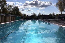 Weer lekker zwemmen in de buitenlucht: De Houtvaart 1 juli open