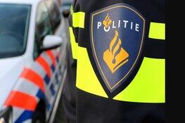 Bromfiets in brand: getuigen gezocht