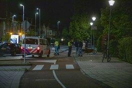 Fietser valt op hoofd na val op de Verspronckweg in Haarlem
