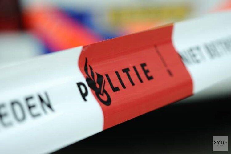 Dode bij brand in Haarlem door misdrijf om het leven gekomen