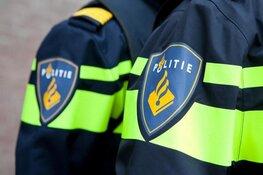 Man met steekwapen aangehouden na woningbrand Haarlem