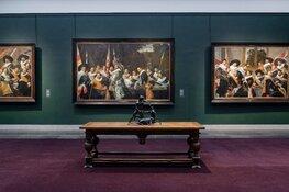 Frans Hals - Alle Schuttersstukken: Vanaf 19 september 2020 in Frans Hals Museum Hof