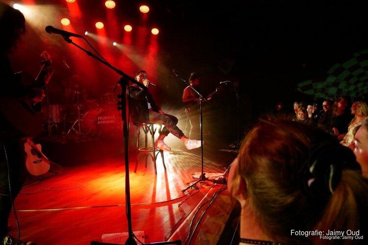 Ruben Annink - Extra Concert in de Patronaat