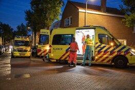 Vrouw zwaargewond na val van trap Lombokstraat Heemstede