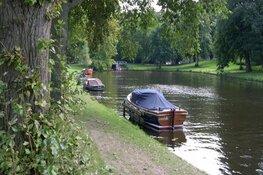 Natuur in de stad Haarlem
