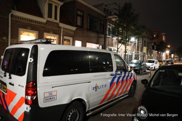 Overval Vooruitgangstraat Haarlem