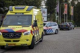 Scooterrijdster aangereden door auto in Heemstede