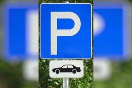 Vanaf 1 oktober: eerste uur op straat parkeren 1 euro