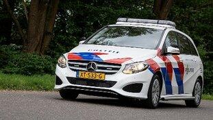 Haarlemmer aangehouden na illegaal feest