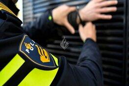 Man aangehouden voor vuurwapenbezit Haarlem