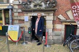Archeologisch Museum Haarlem na zes maanden weer open