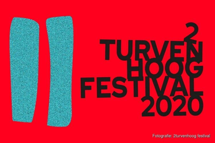2turvenhoog festival gaat door!