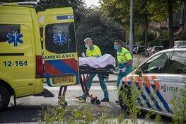 Fietser gewond na aanrijding op de Heemsteedse Dreef