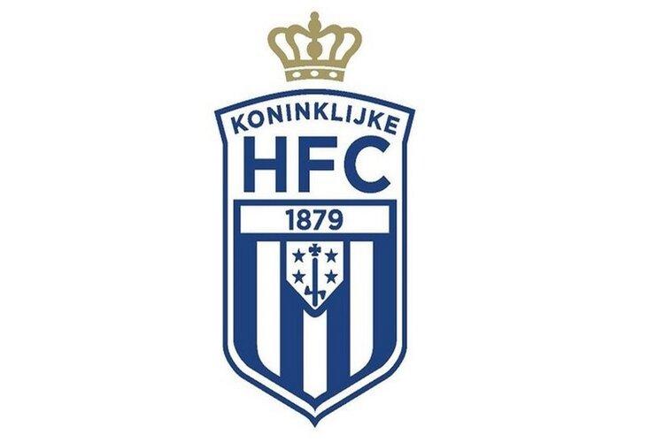 Koninklijke HFC uitgeschakeld in KNVB-beker