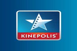 Nieuwe Kinepolis-bioscoop in Haarlem open voor publiek